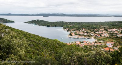 Хорватия. Дугий Оток