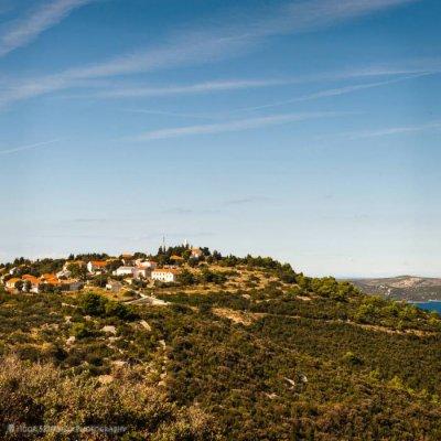 Croatia. Dugi Otok 1309