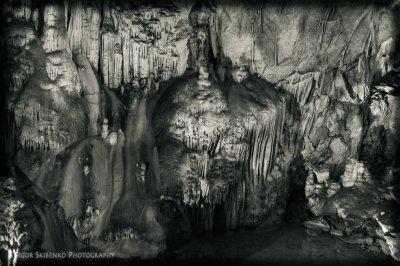 Пещеры Велебита