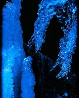 Мир волшебного льда