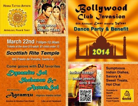 Bollywood Card