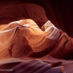 Antelope Valley Canyon