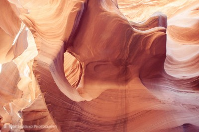 Antelope Valley Canyon