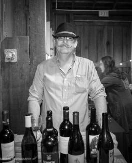 Wine Harvest Festival in Sonoma