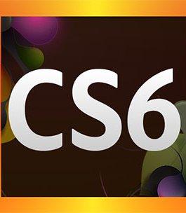 Новые функции в Photoshop CS6