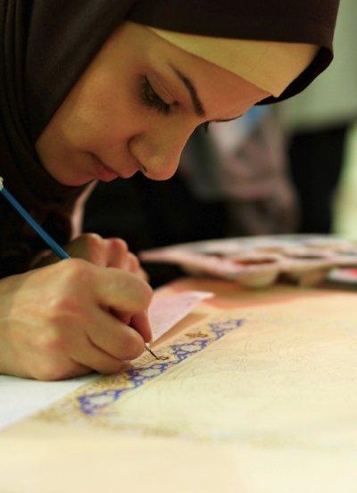 Iranian Exhibition 2010