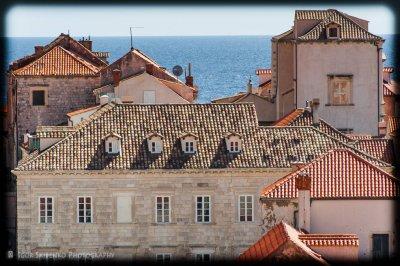Дубровник. Хорватия 1309