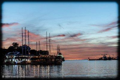 Makarska & Zadar. Croatia
