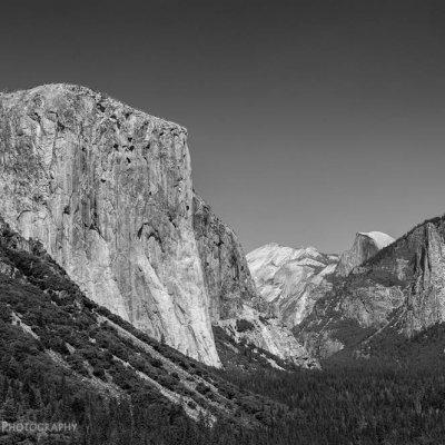 Парк Йосемиты 2012