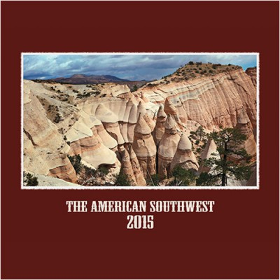Calendar The American Southwest 2015