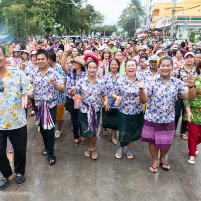 GEN : Songkran