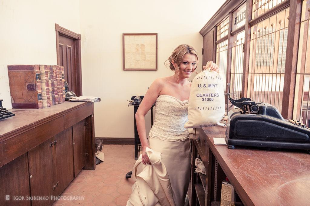 Wedding Amanda & BJ
