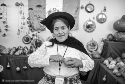 Santa Fe Folk Art Market 2015
