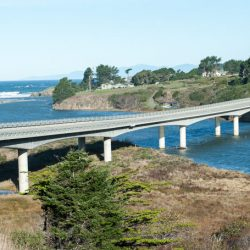 URB : Northern California. Part One