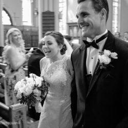 Notre Dame Wedding