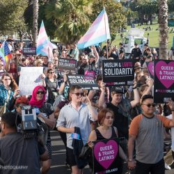 Trans March 2016