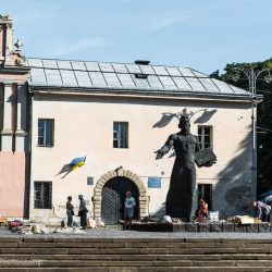 Lviv 2016