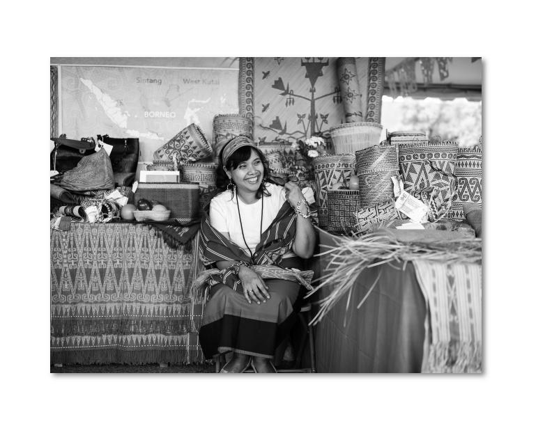 Documenting Santa Fe International Folk Art Market. Book 2016