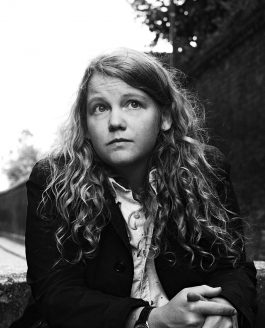 Kate Tempest – a passionate poet