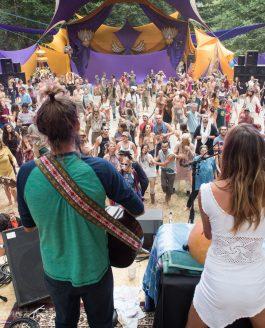 Beloved Music Festival